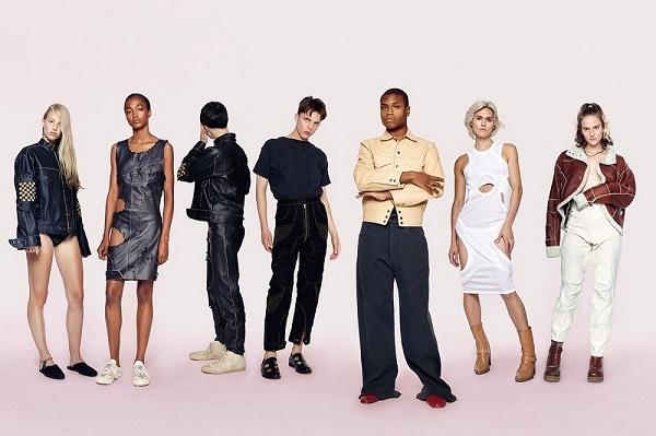 cửa hàng thiết kế thời trang 3