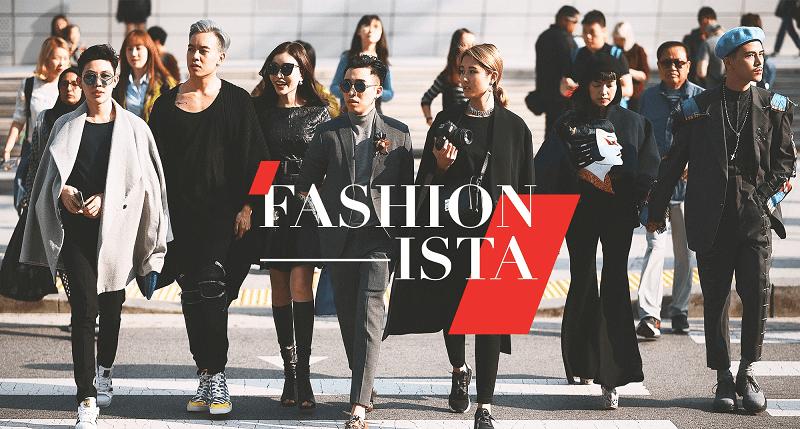 fashionista là gì