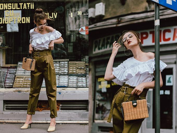 Fashionista là gì? Là người cập nhật xu hướng mới nhất