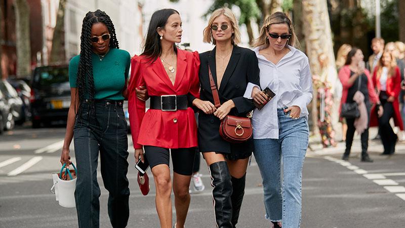 Fashionista là gì? Cách để trở thành fashionista