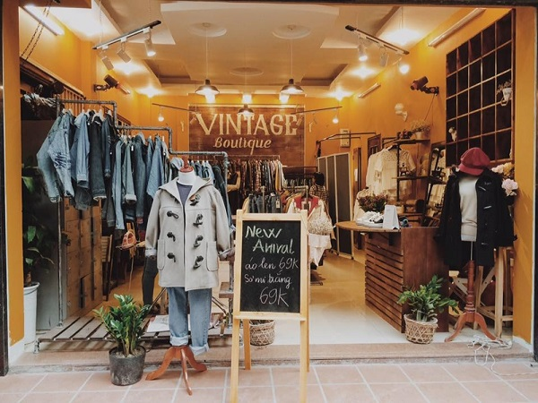 kinh doanh thời trang tự thiết kế 1