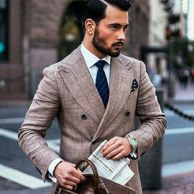 Phong cách Gentleman là gì