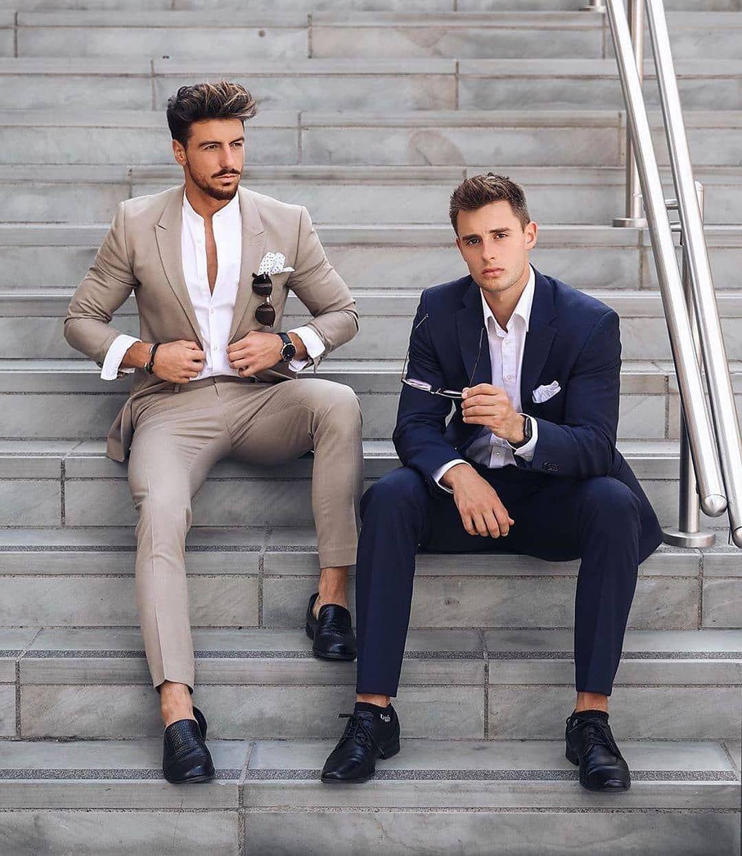 Cách mix đồ Gentleman là gì