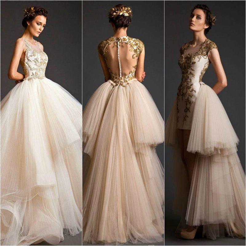 Quy chuẩn Haute Couture là gì