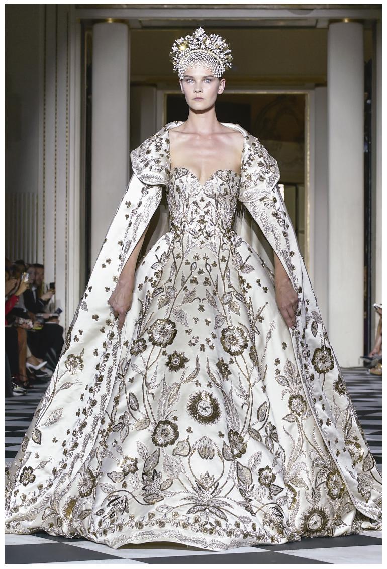 Haute Couture là gì