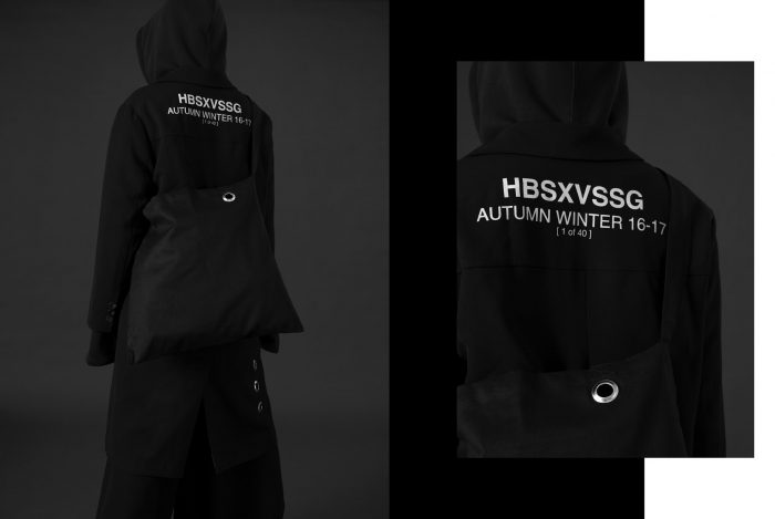 """BST collab giữa HBS và VSSG tạo chất """"điên"""" đẹp đẽ"""