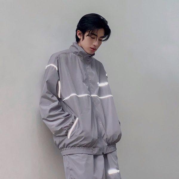 Jacket Highlight