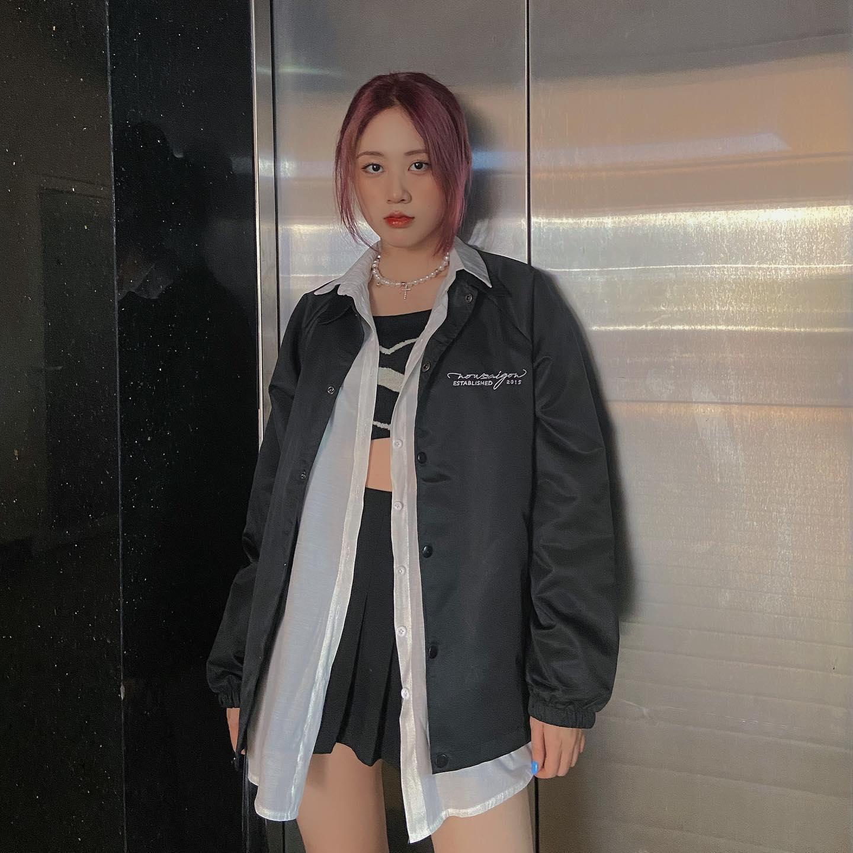 jacket nowsaigon