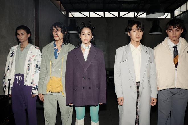Thương hiệu thời trang menwear LIDER