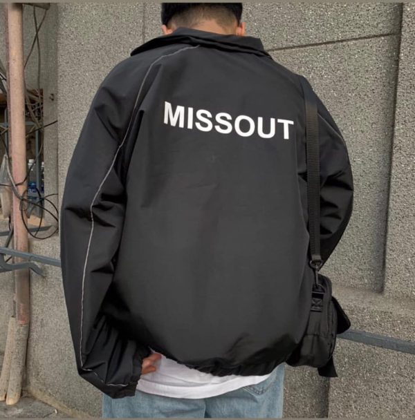 Jacket MISSOUT