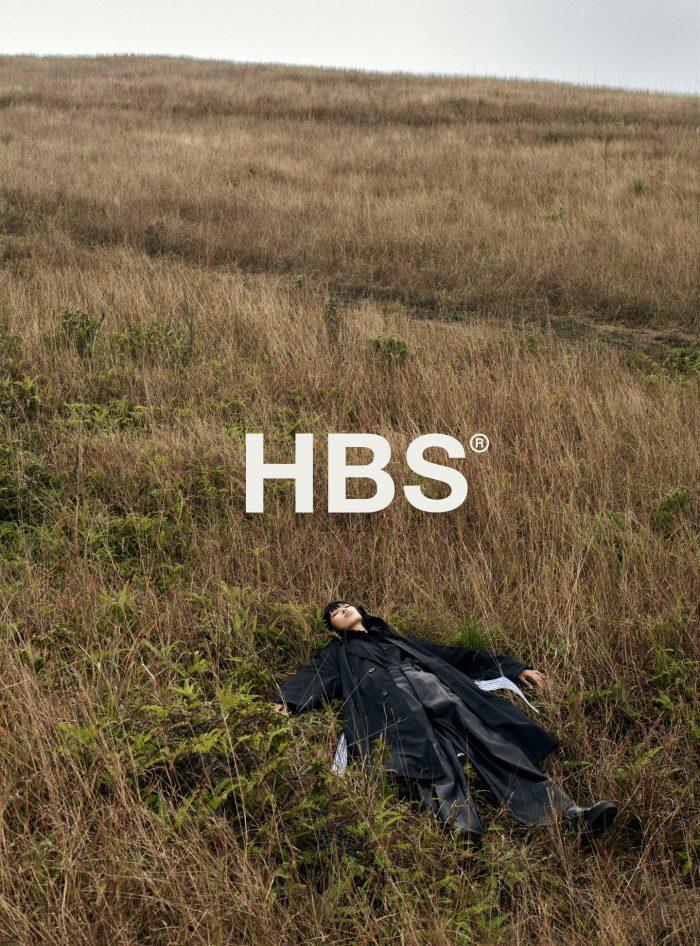 thương hiệu thời trang HBS