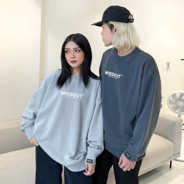 Sweater Missout