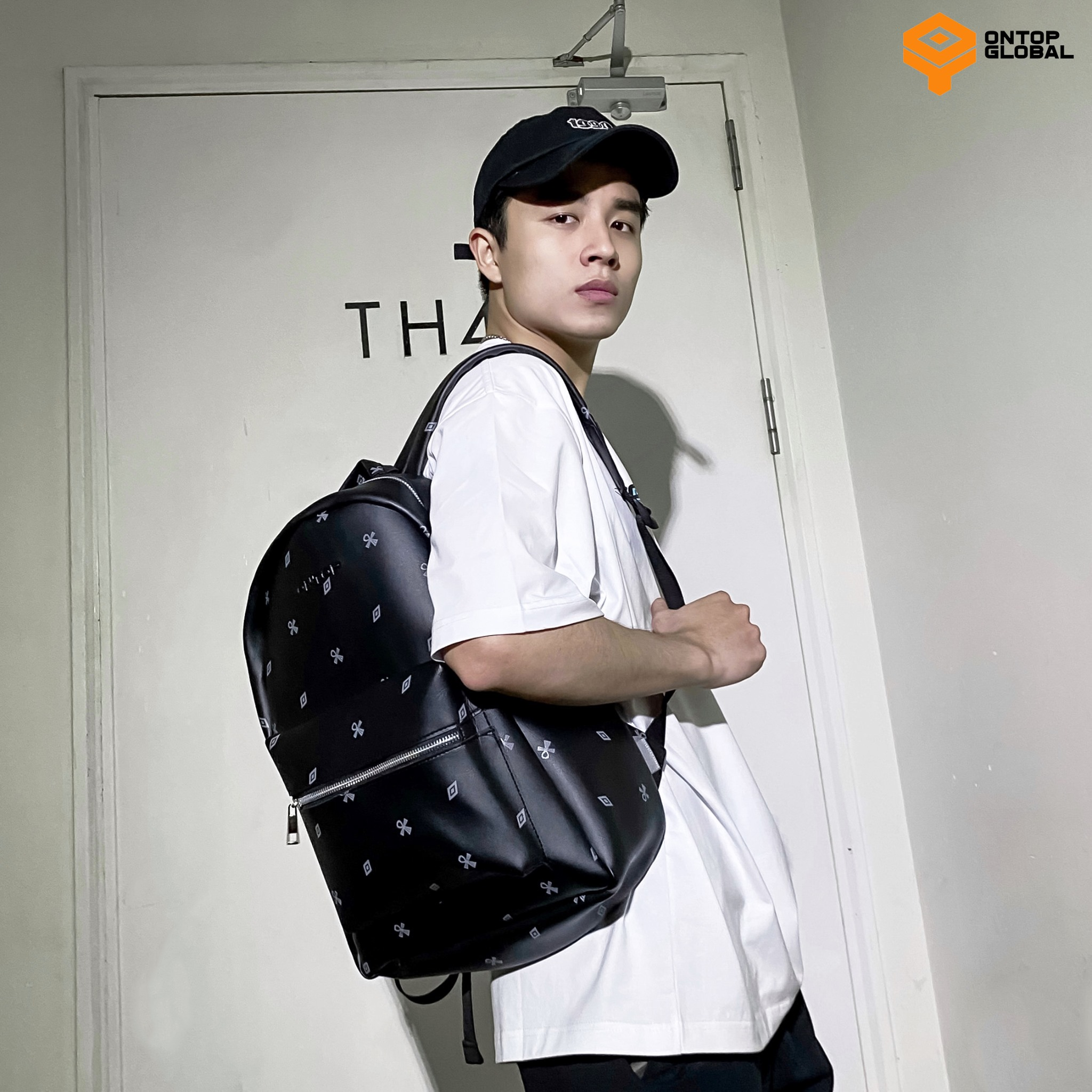 Ontop Backpack