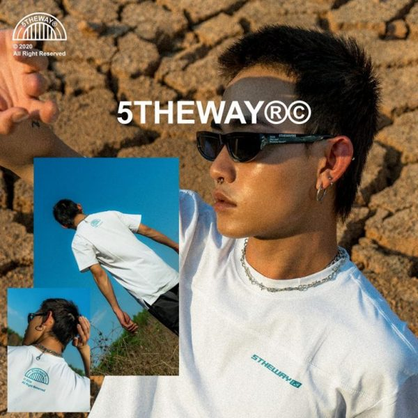 Local brand 5THEWAY