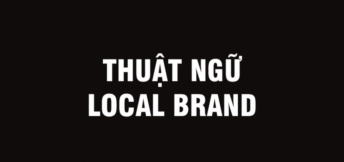 thuật ngữ các brand