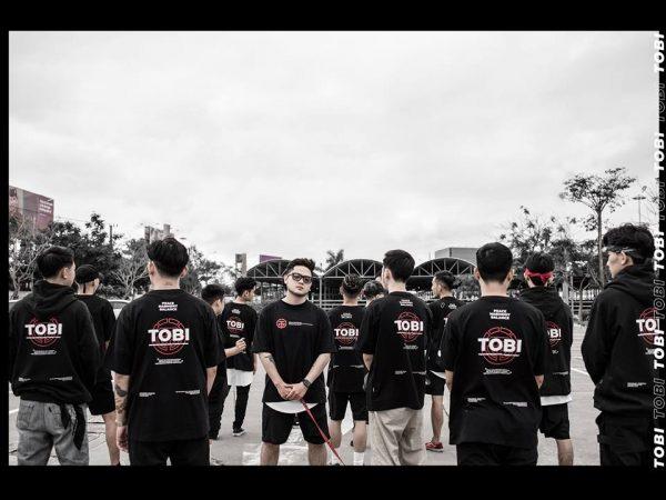 Tobi streetwear - Top local brand hiện nay